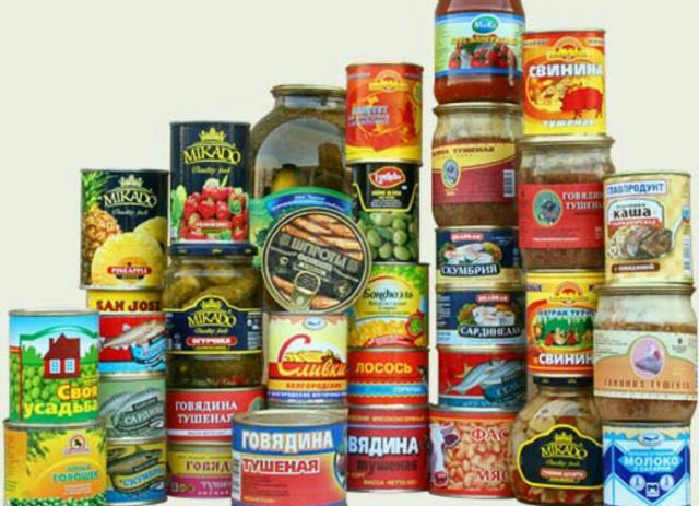 مراحل تعليب الطعام by miar bathish - Ourboox.com