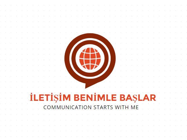 İLETİŞİM BENİMLE BAŞLAR-COMMUNİCATİON STARTS WİTH ME by Pınar - Ourboox.com