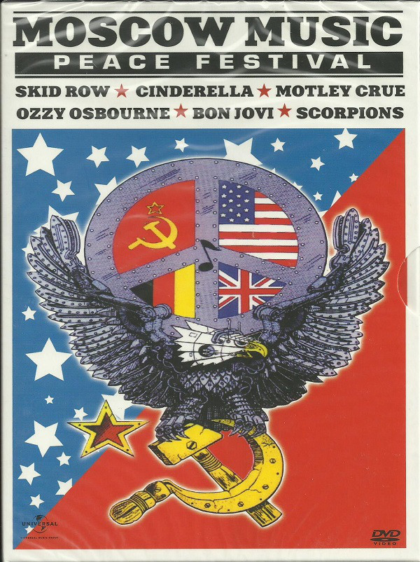 Back In the U.S.S.R – Music behind the Iron Curtain by Alexander Zelinsky - Ourboox.com