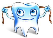 דני מצחצח שיניים by maayan shohat - Illustrated by עדן כהן,הילה לבר,מעיין שוחט - Ourboox.com