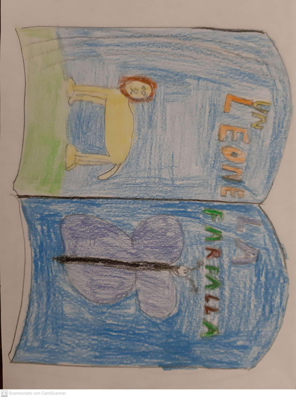 Se io fossi un libro… by scuolaciari - Illustrated by Classe 3°C - Ourboox.com