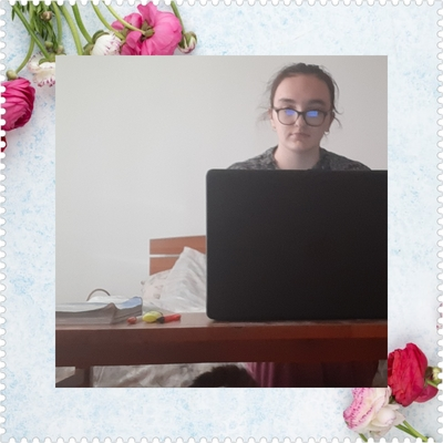 TwinBlog Backstage Album by TwinBlog - Illustrated by TwinBlog eTwinning Project Members - Ourboox.com