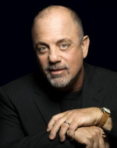 Billy Joel by Michal Bakshi - Illustrated by מיכל בקשי - Ourboox.com