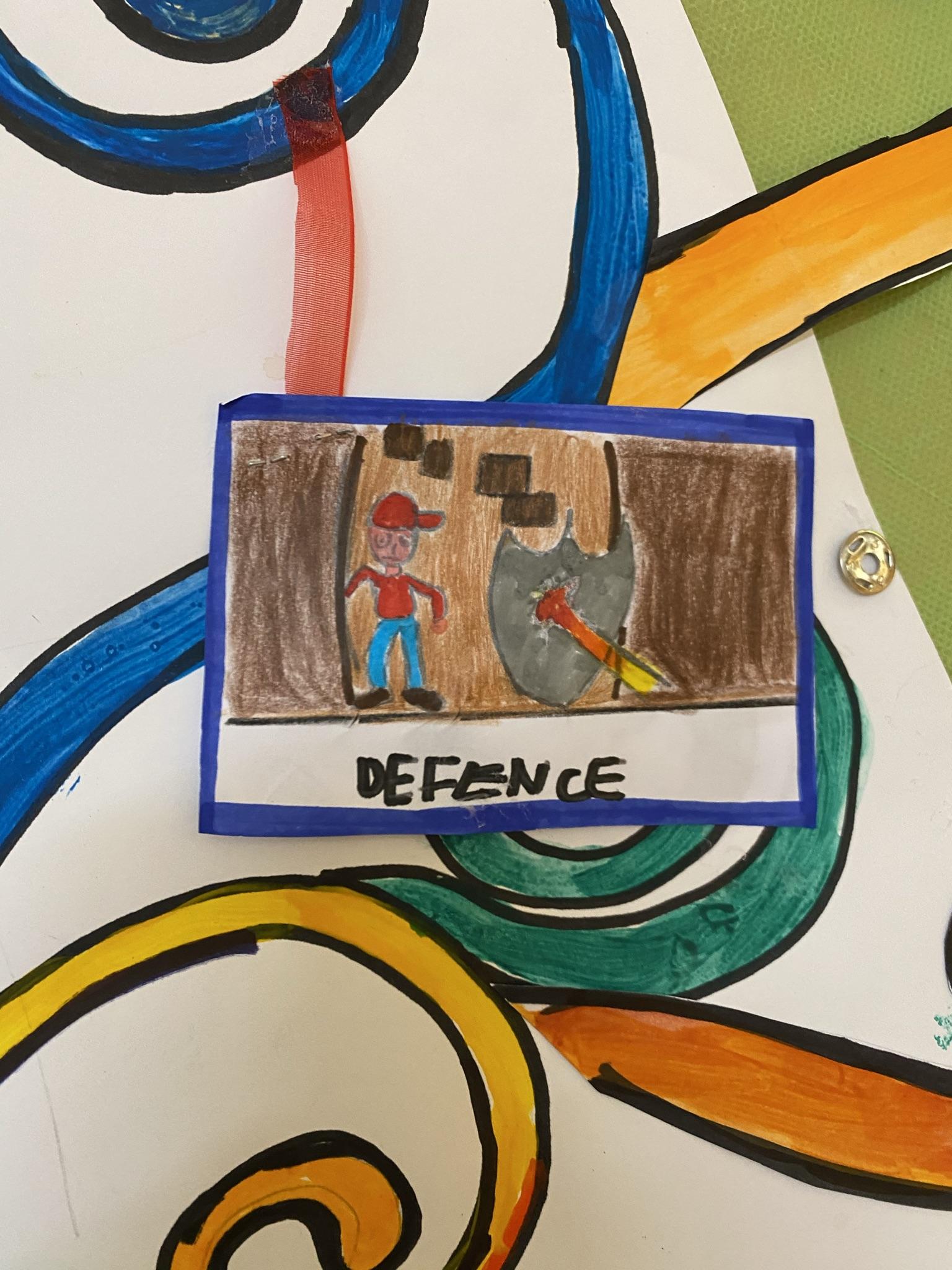 "RIGHT TO LIVE- Project eTwinning ""Know My Right, Protect My right"" by Maria Granitto - Illustrated by maestra Antonella Scaleggi e maestra Maria Granitto - Ourboox.com"