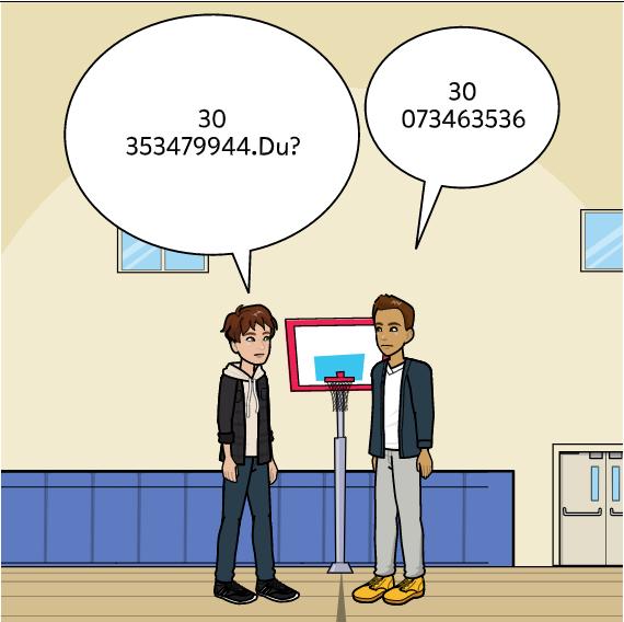 Treffen by Berke Çalışkan - Illustrated by Berke Çalışkan - Ourboox.com