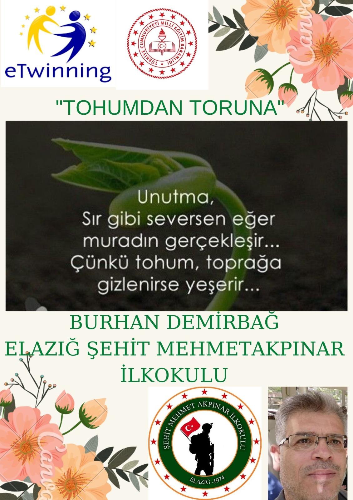 ELMA TOHUMUNUN MACERASI by Nursen Tos - Ourboox.com