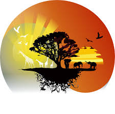 SUNSET TRAVEL by Ifeanyi Celestine Udensi - Illustrated by Kamil & Ifeanyi - Ourboox.com
