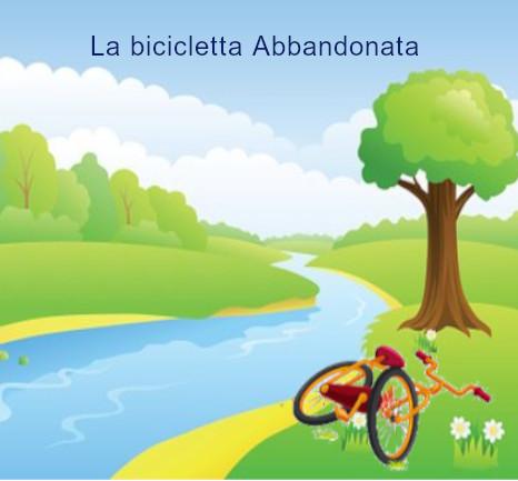 la bicicletta abbandonata by fiab Cremona - Ourboox.com