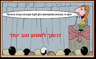 בדיקות שמיעה by musa abu ajaj - Illustrated by מוסא אבו עגאג  - Ourboox.com