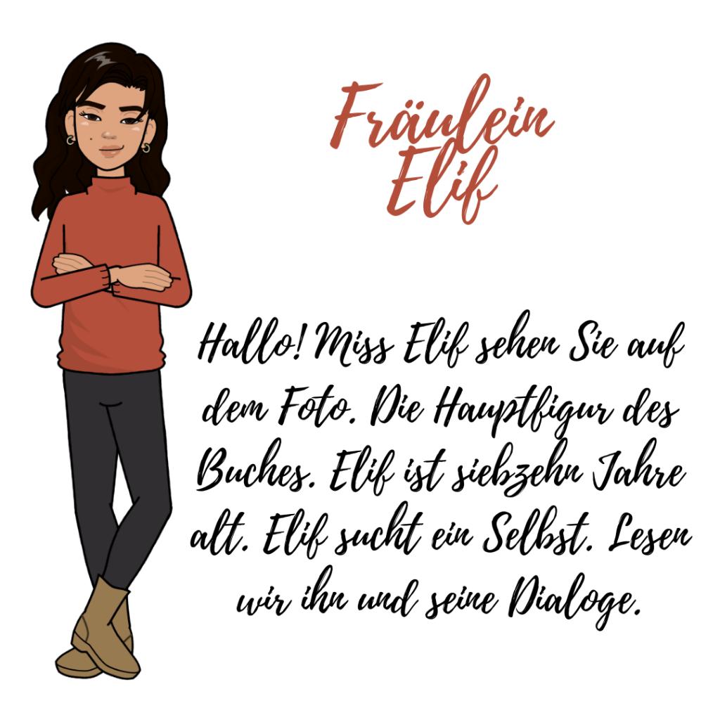 Deutsch lernen mit Cartoons! by elifselinnaktas - Ourboox.com