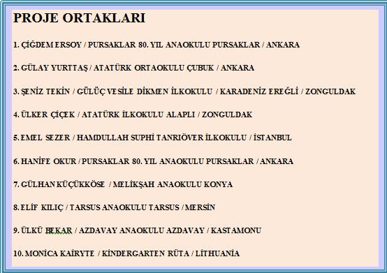 ?BİLİM ARKADAŞIM OLUR MUSUN ? WOULD YOU BE MY SCİENCE FRİENDS by Ülkü BEKAR - Ourboox.com