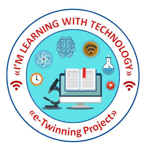 I LEARN WITH TECHNOLOGY by Nurcan - Illustrated by SATI KADIN MTAL  - Ourboox.com