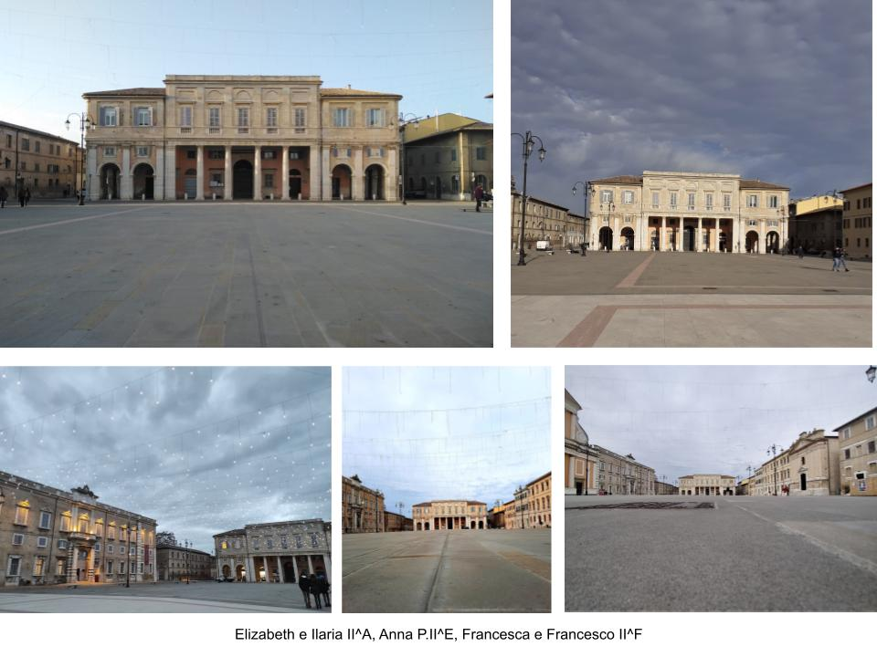 CUSTODI DI BELLEZZA by RAGALMUTO MARIA - Illustrated by CLASSI II^ SEZ. A-C-E-F-G. CLASSI III^ SEZ. A-C-E. - Ourboox.com