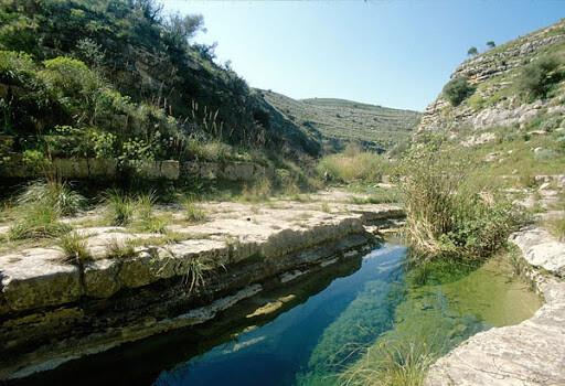 Ippari river