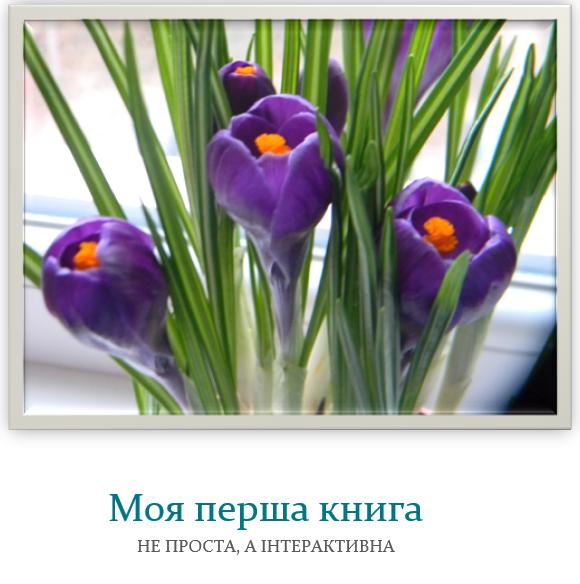 Мій перший підручник by Svetlana - Illustrated by Світлана Никитинська - Ourboox.com