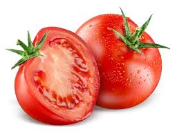 WHY the TOMATOES are RED? by shir tehila shemen - Illustrated by TEHILA SHEMEN - Ourboox.com