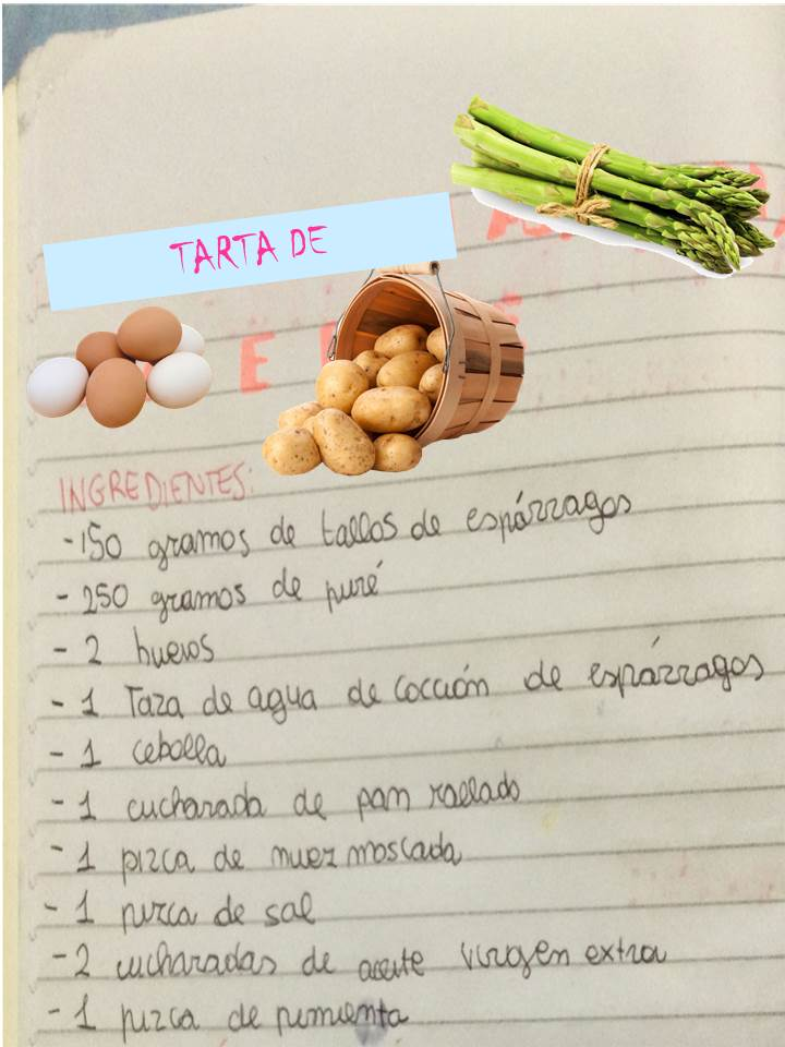 Recetas antidesperdicio by sergio - Illustrated by Alumnado etwinning 2020-2021 - Ourboox.com