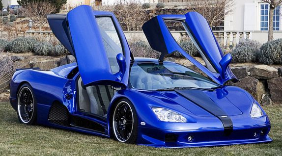 топ 5 най-бързи коли в света by Stefan belchinov - Ourboox.com
