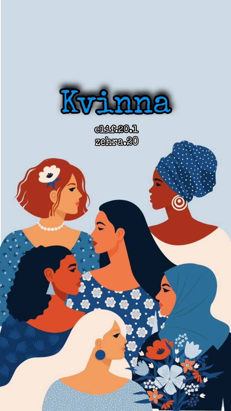 COLLABORATİVE WORK İN MARCH E BOOK by The Value of Women and Gender Equality in the 21 st Century eTwinning Project - Illustrated by March ayı Collaborative Studies book - Ourboox.com