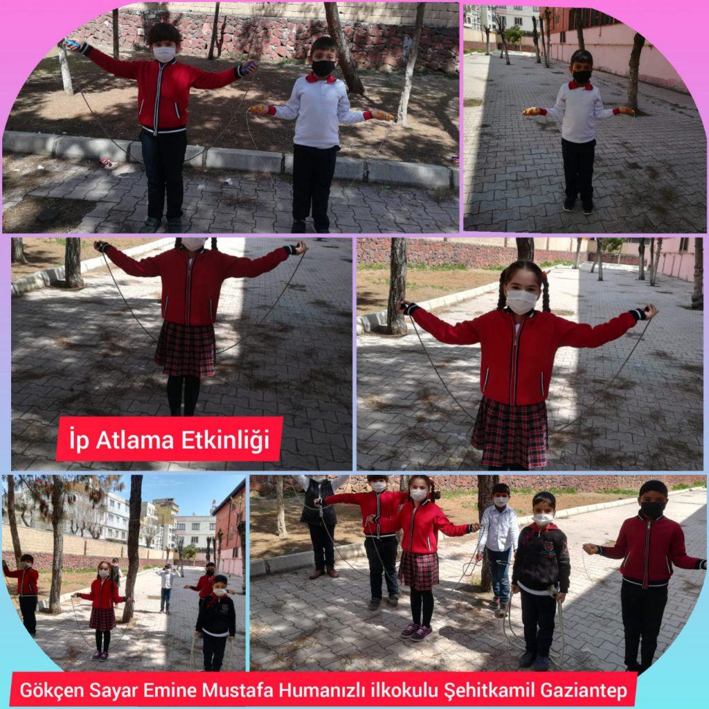 YAŞASIN OYUNLAR NİSAN AYI ÇALIŞMALARIMIZ by Esma KÜÇÜK - Ourboox.com