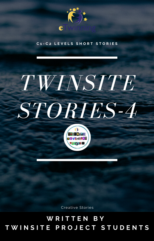 Twinsite Stories-4 by Birsen Sarıtoprak - Illustrated by TwinSite Project Members - Ourboox.com