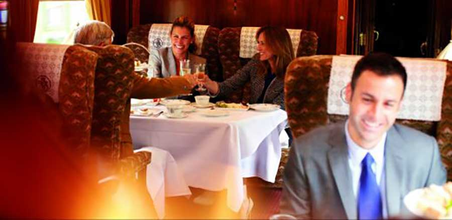Belmond: A Special Treat For Christmas