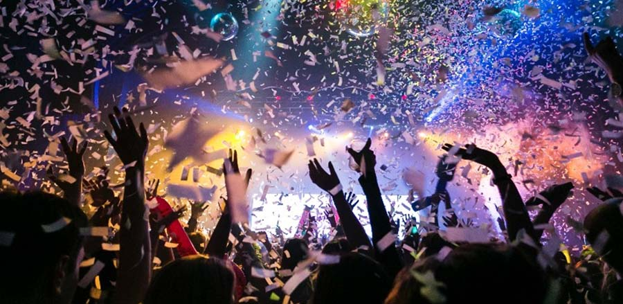 Last chance to book tickets for LGBT Clubbing 28/01