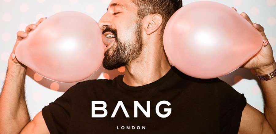 Get your BANG tickets for Friday