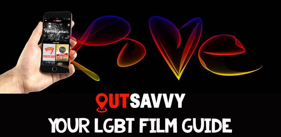 We have gone LGBT film crazy!
