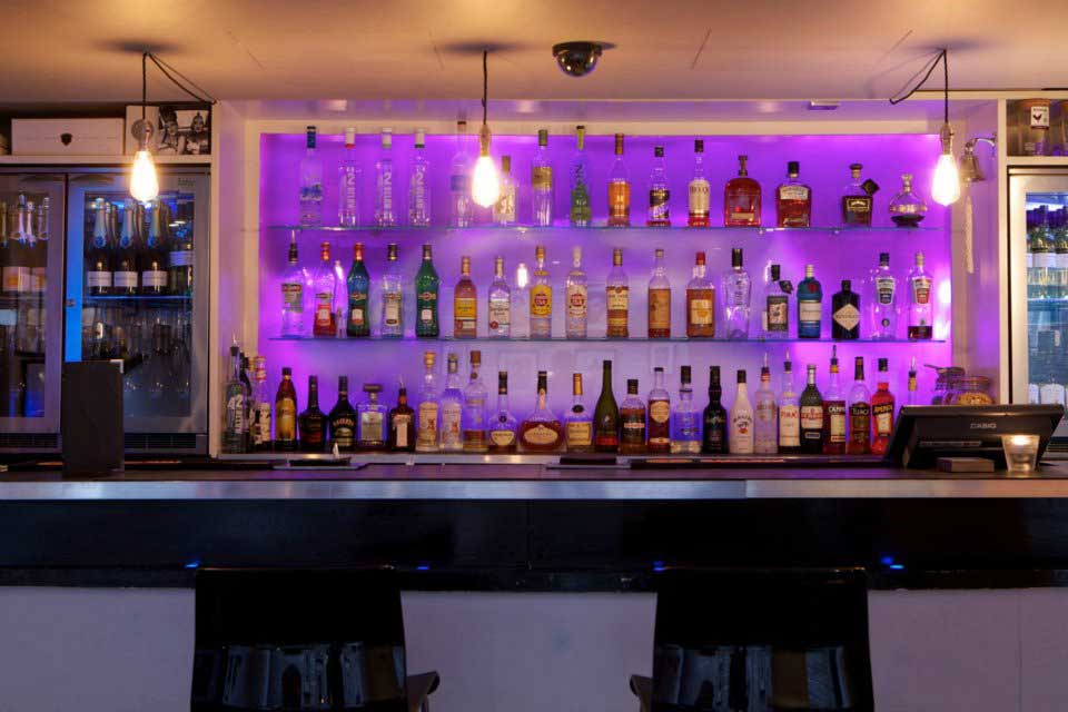 New Bloomsbury Set Bar and Lounge