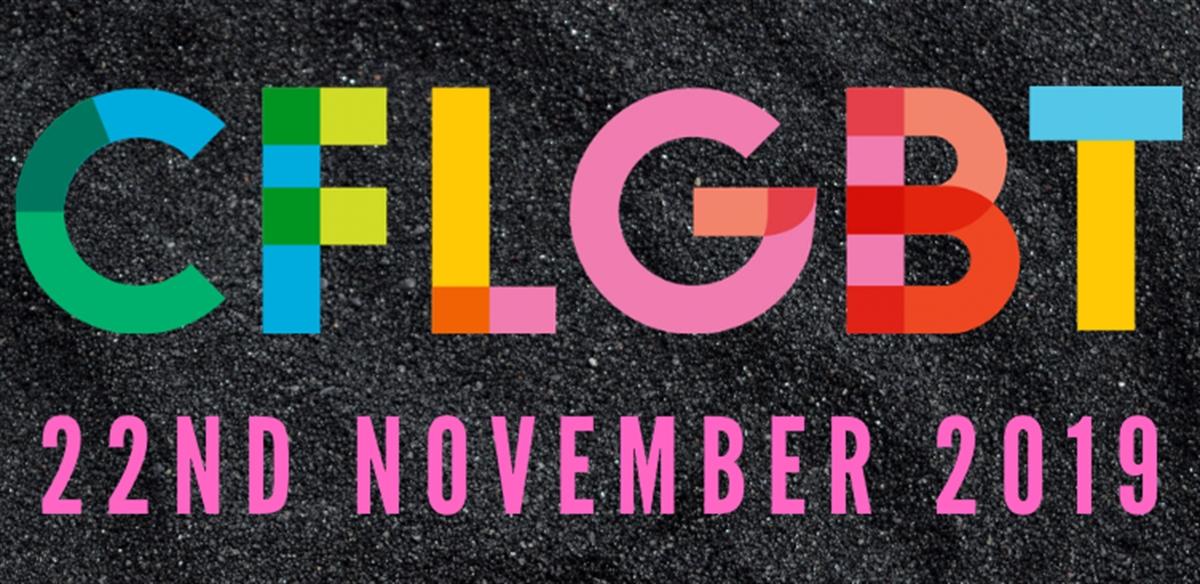 CFLGBT Autumn Throwdown! tickets