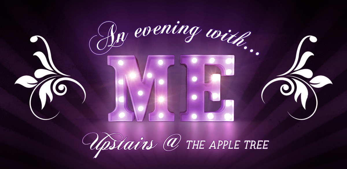 An Evening With Me tickets
