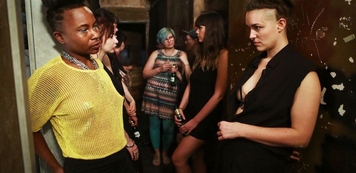 London Porn Film Festival: Devourables