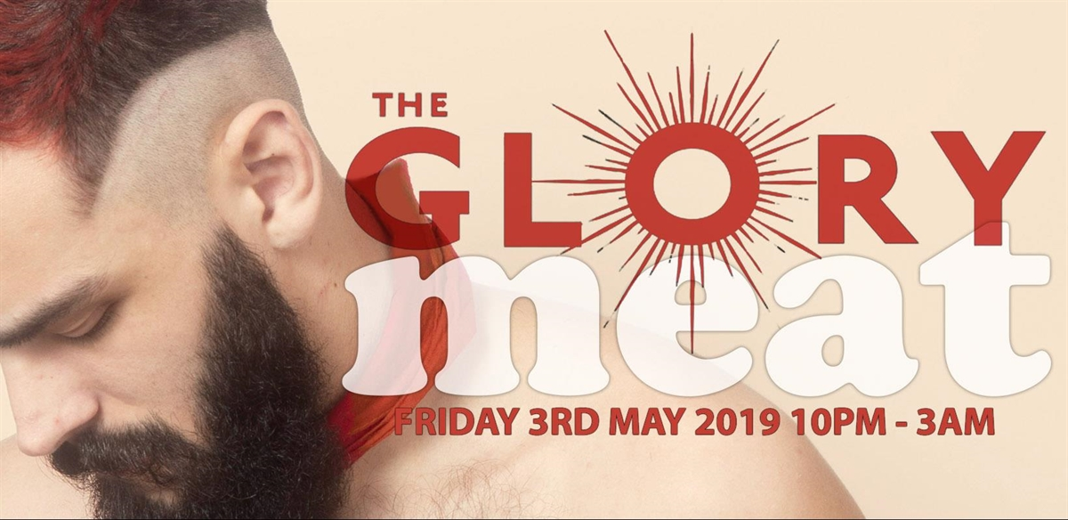 meat The Glory Takeover - Q-Jump Tickets tickets