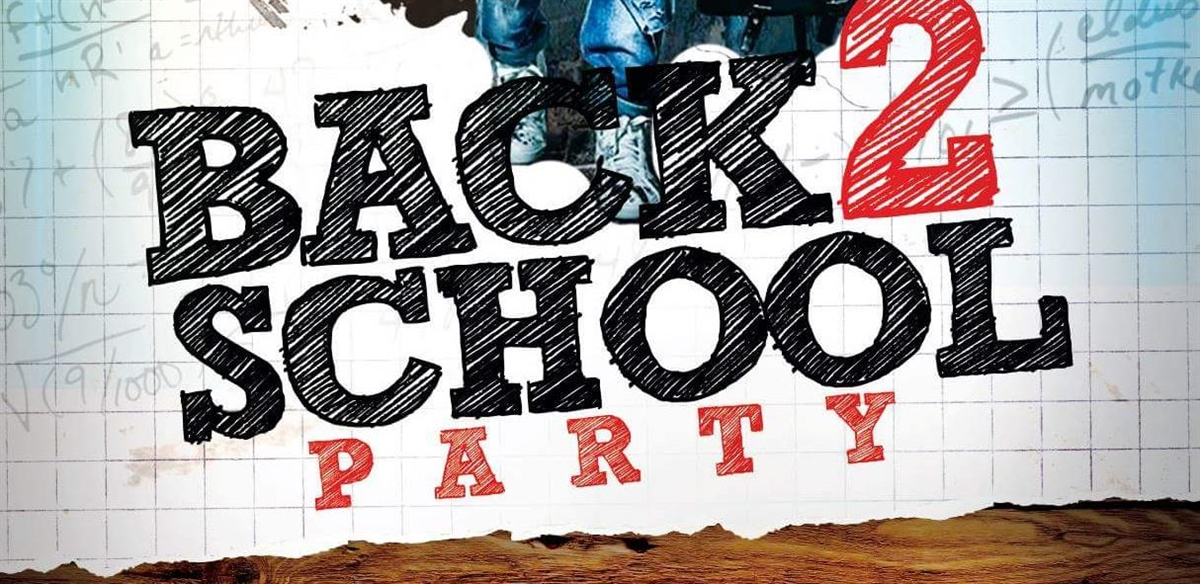 Desi Boyz - Back 2 School tickets