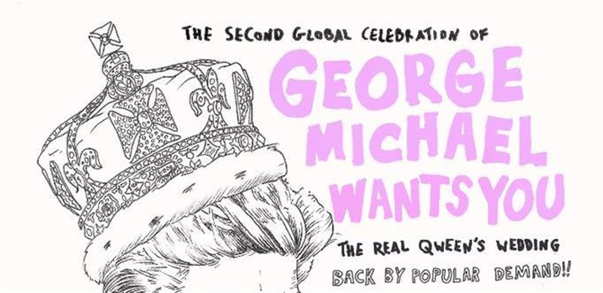 George Michael Wants You  tickets