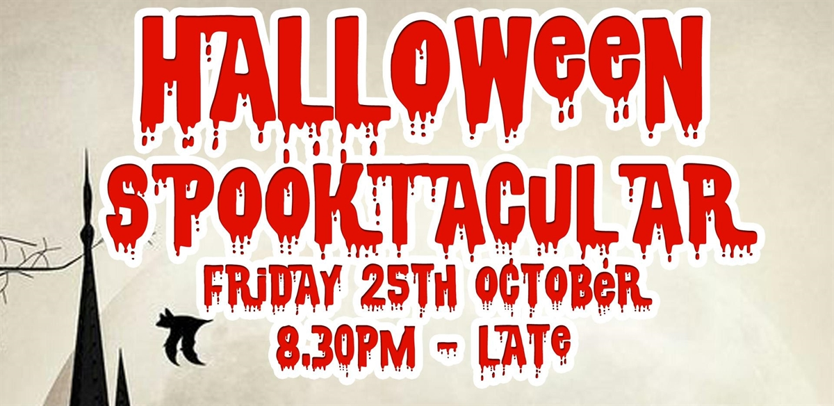 Derby Pride's Halloween Spooktacular tickets