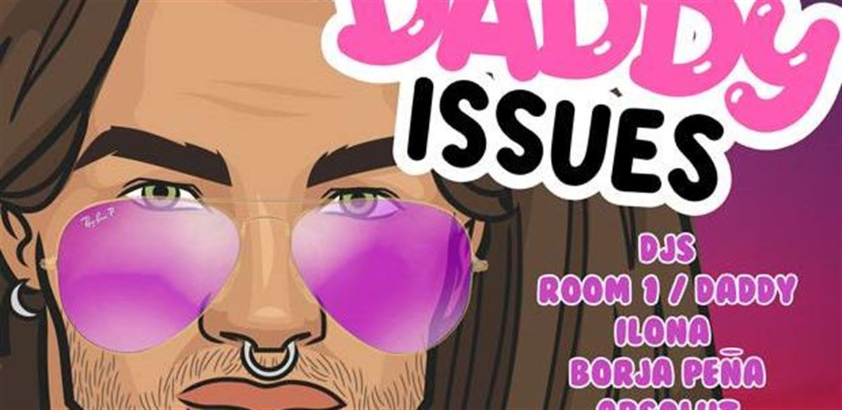 Daddy Issues 11.11