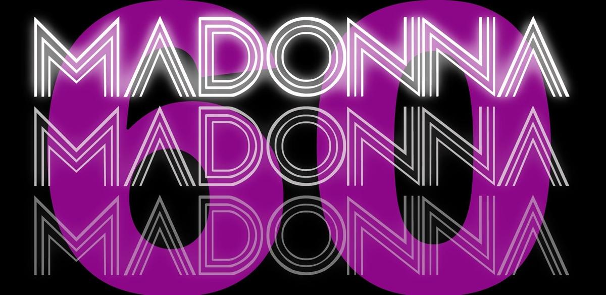 Madonna 60  tickets