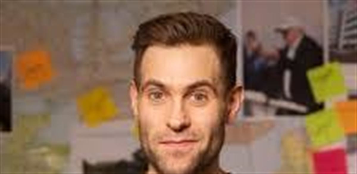 Simon Brodkin At The Four Thieves tickets