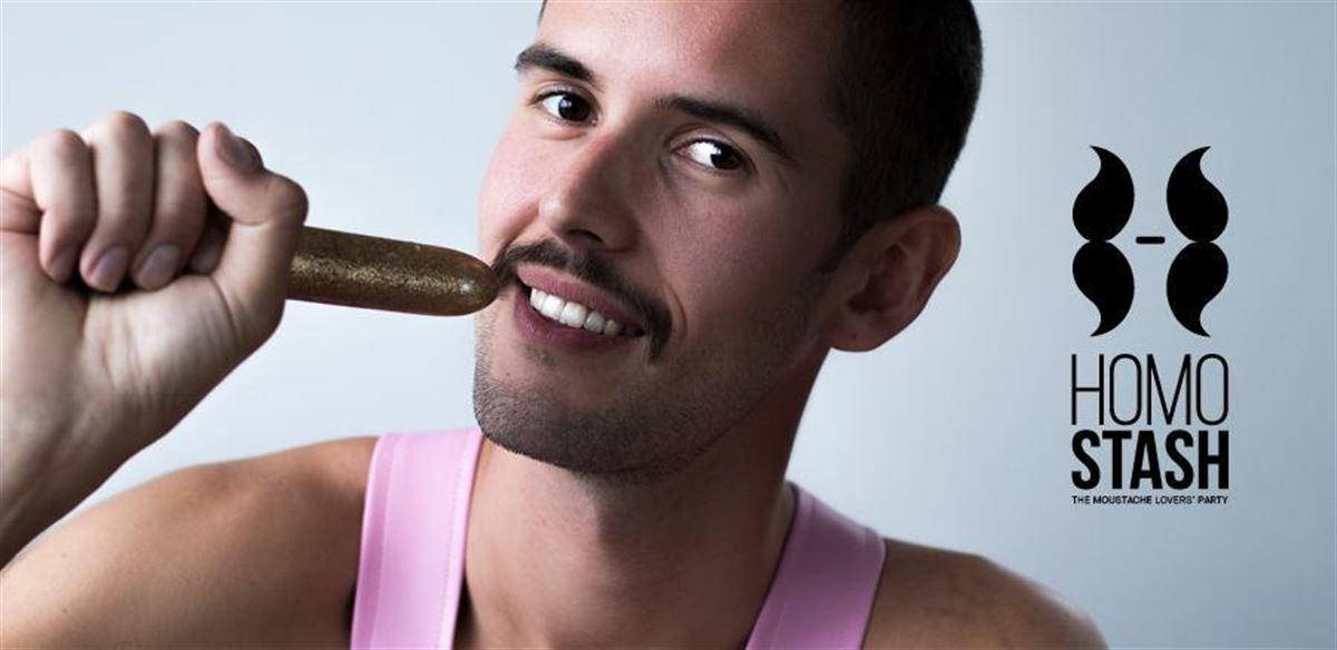 HOMOSTASH - MOVEMBER 3.0 - Guest DJ: Alejandro Alvarez (DE/PT) tickets