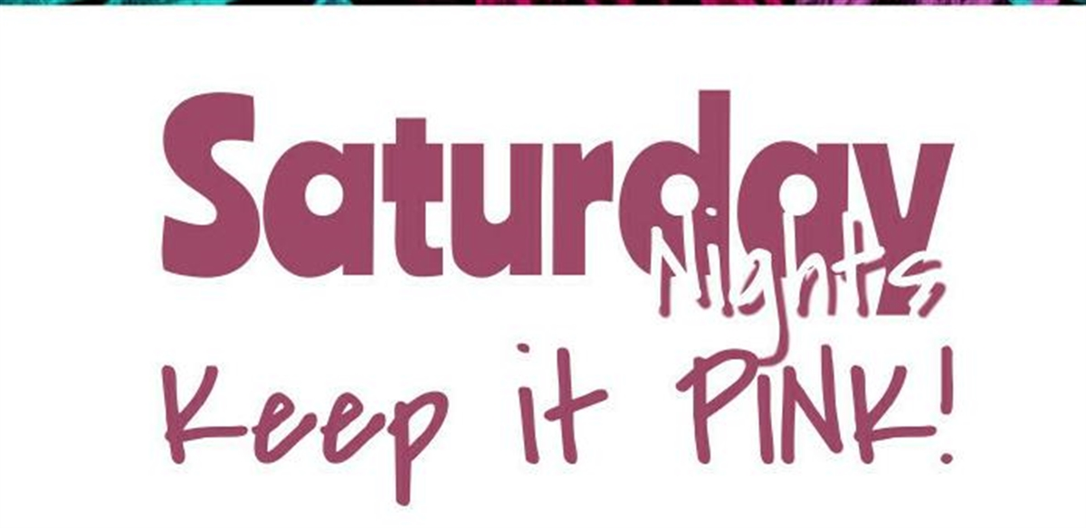 Keep it Pink! With DJ Waynie & Mandy Gap tickets