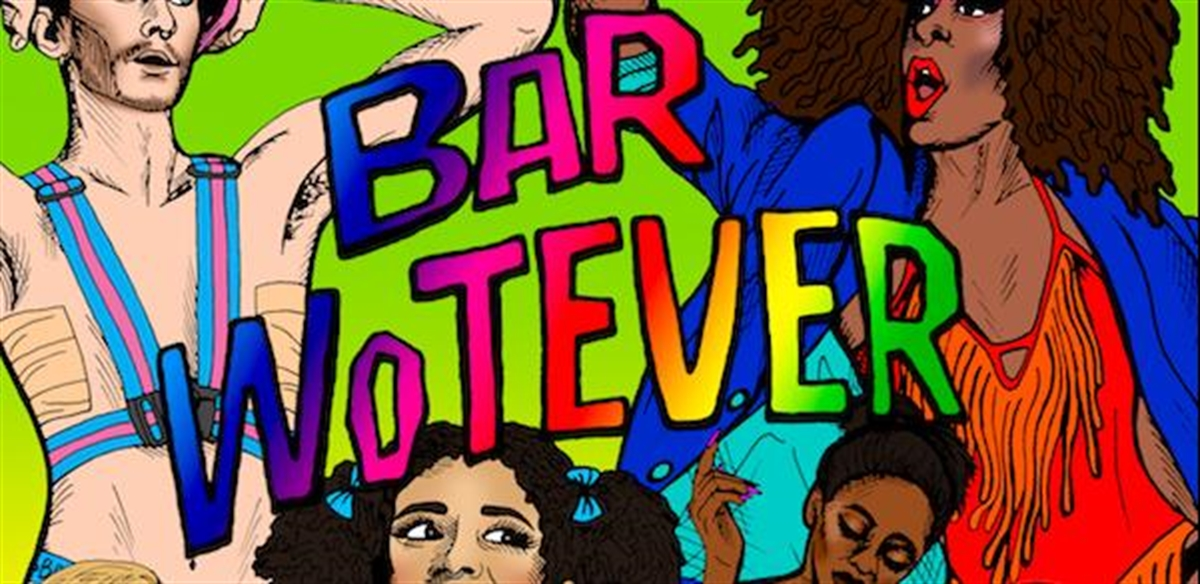 Bar Wotever tickets