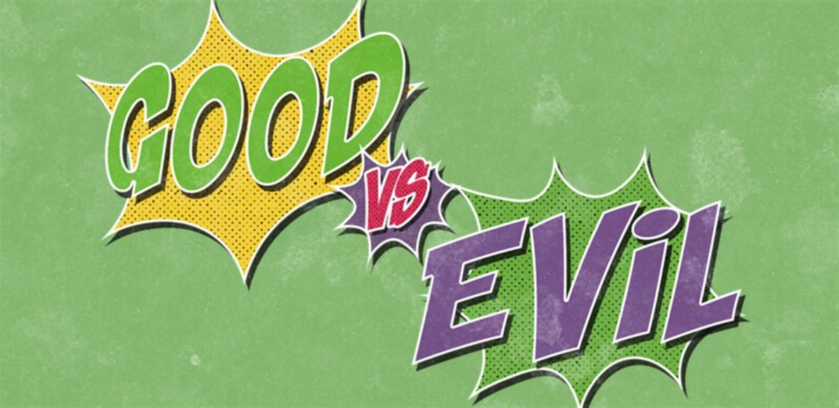 Cybil's House: Good vs. Evil! tickets