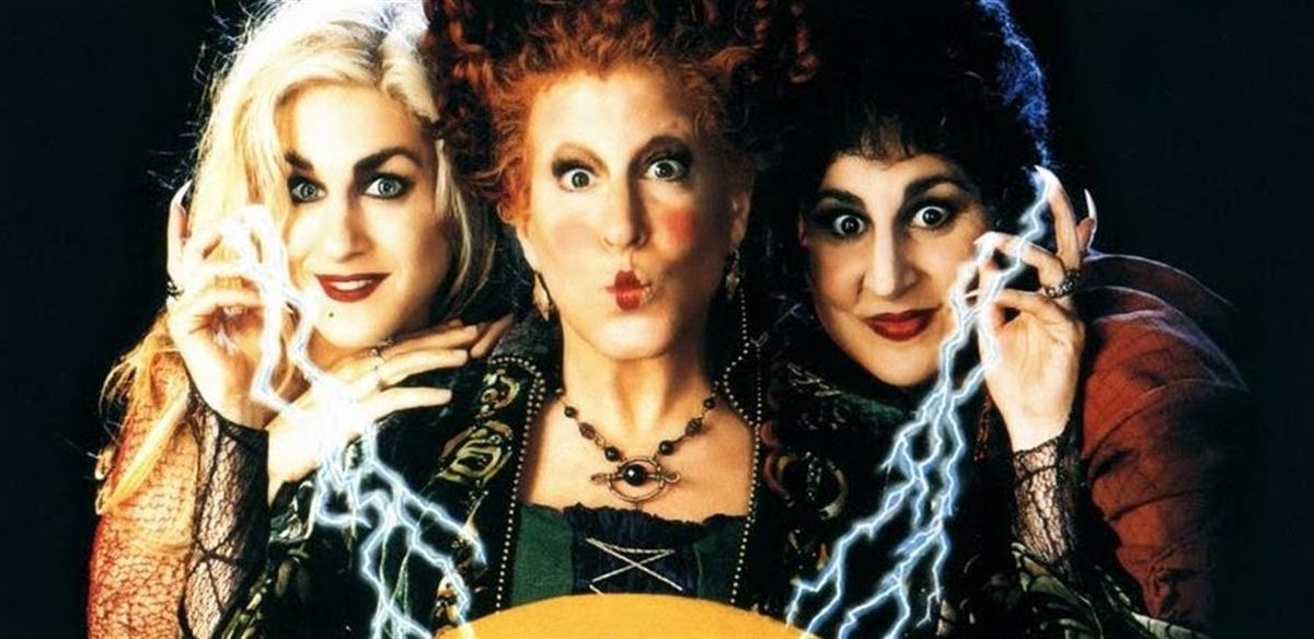 Hocus Pocus Movie Night tickets