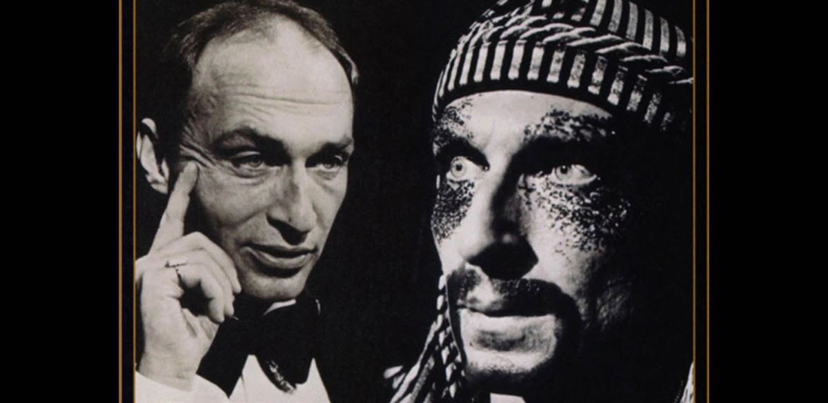 Ron Vawter's Roy Cohn/Jack Smith – A Screening and Conversation