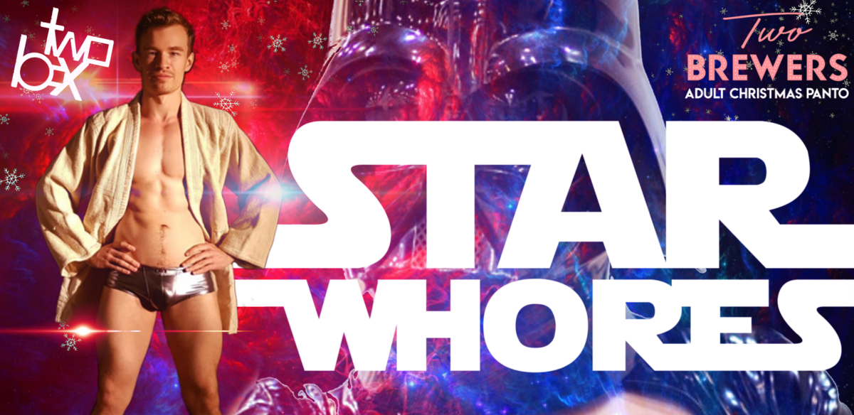 STAR WHORES! An Adult Panto tickets