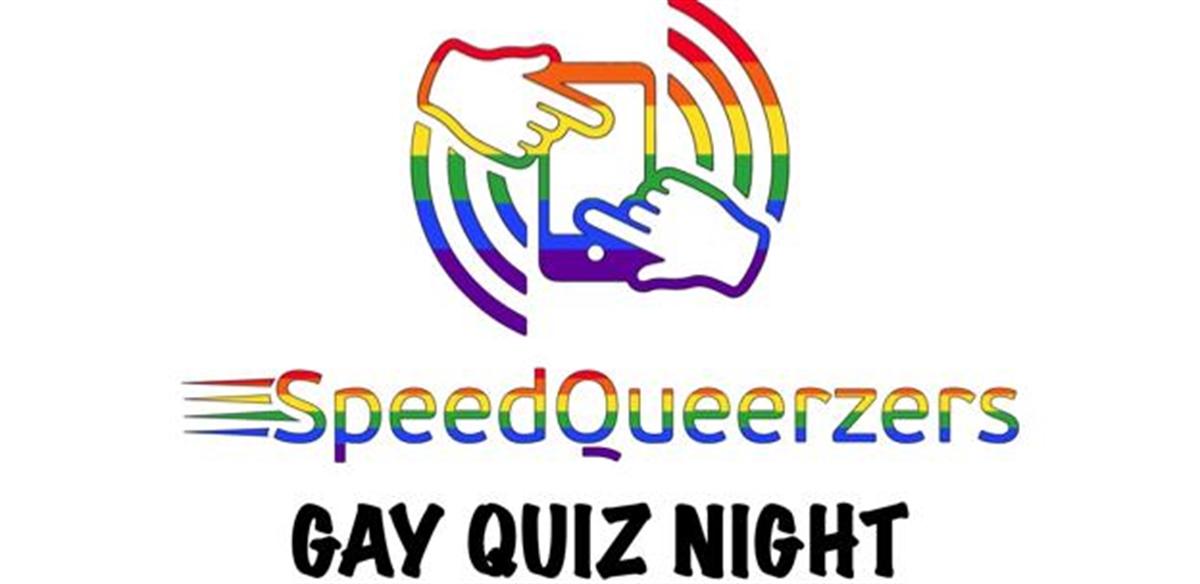 SpeedQueerzers Free LGBT Online Quiz tickets