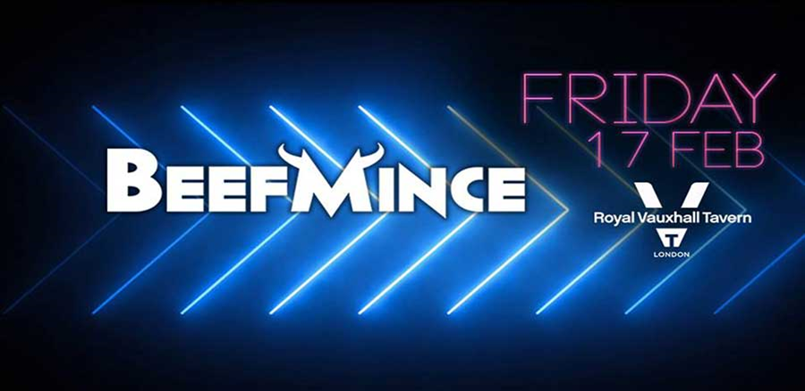 BEEFMINCE feat. Perfecto tickets