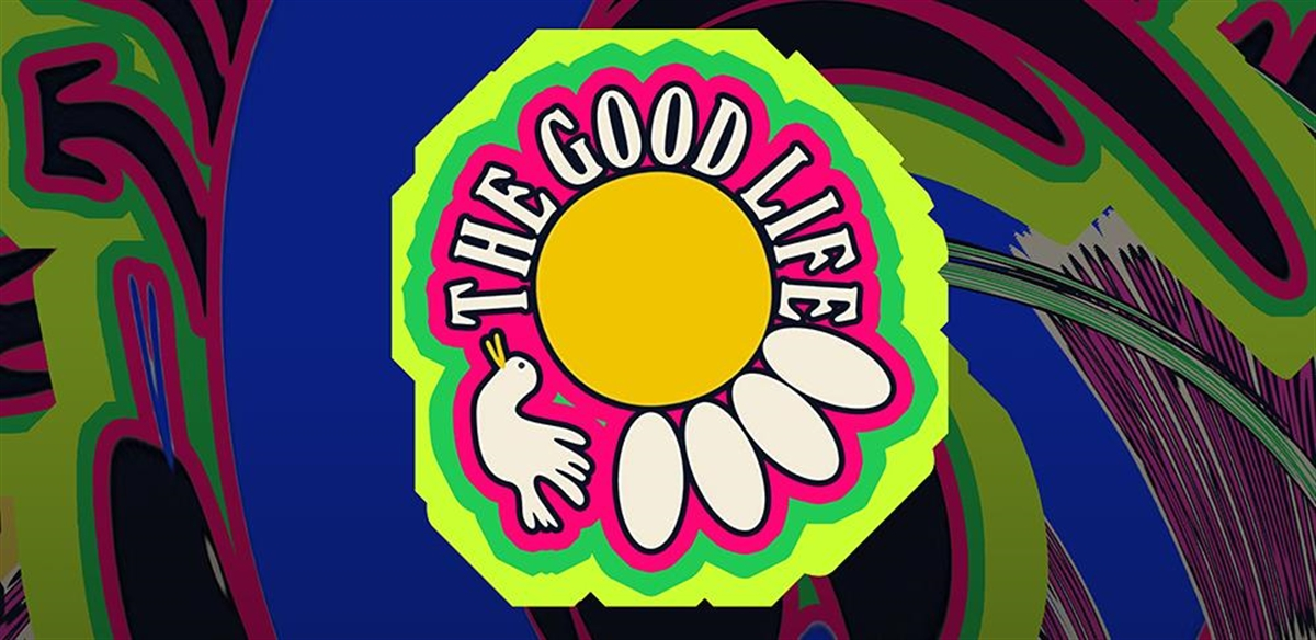 The Good Life: episode two tickets